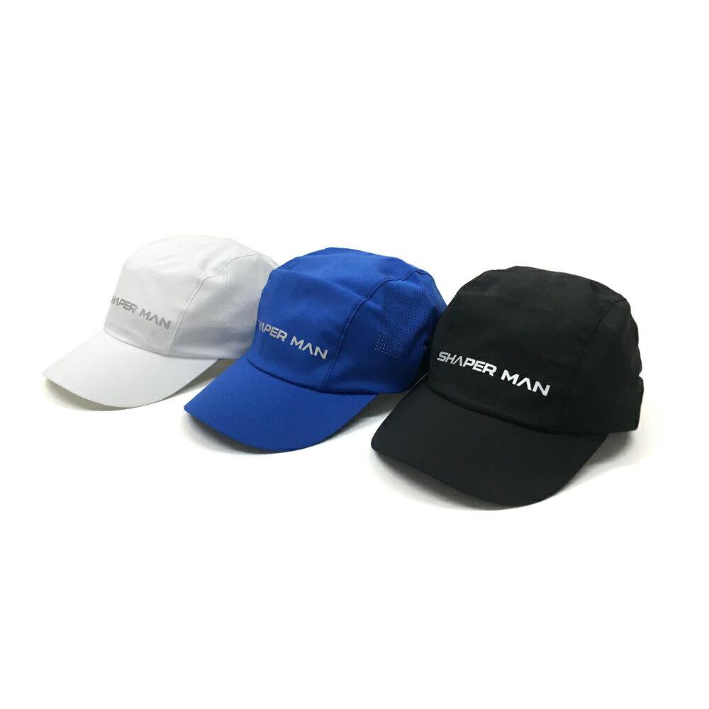 SHAPER MAN-輕量型運動帽