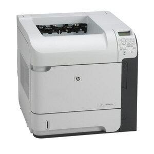 HP LaserJet P4015TN Laser Printer - Monochrome - 1200 x 1200 dpi Print - Plain Paper Print - Desktop - 52 ppm Mono Print - Letter, Legal, Executive, Statement, Com10 Envelope, Monarch Envelope, Custom Size - 1100 sheets Standard Input Capacity - 225000 Du 3