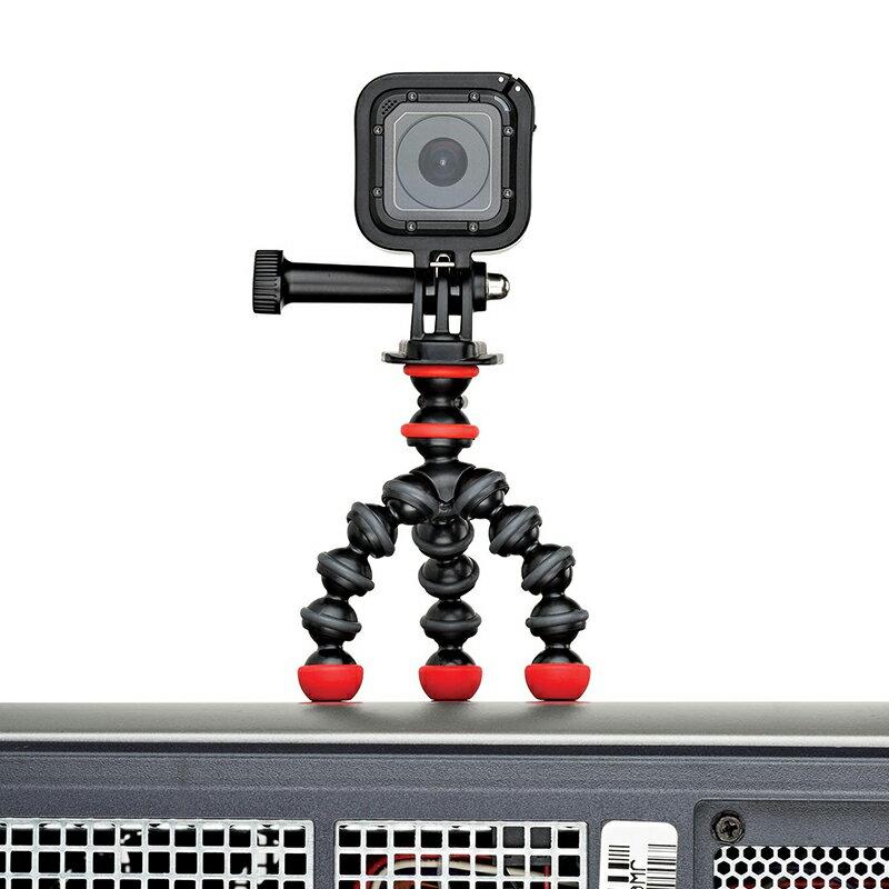 ◎相機專家◎ JOBY GorillaPod Magnetic Mini 金剛爪迷你磁吸腳 JB49 章魚腳架 公司貨