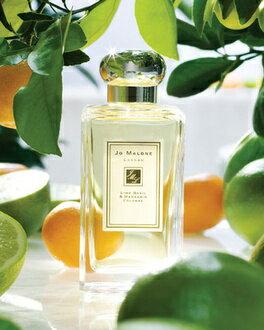 香水1986☆Jo Malone Lime Basil & Mandarin 青檸羅勒與柑橘香水   100 ML