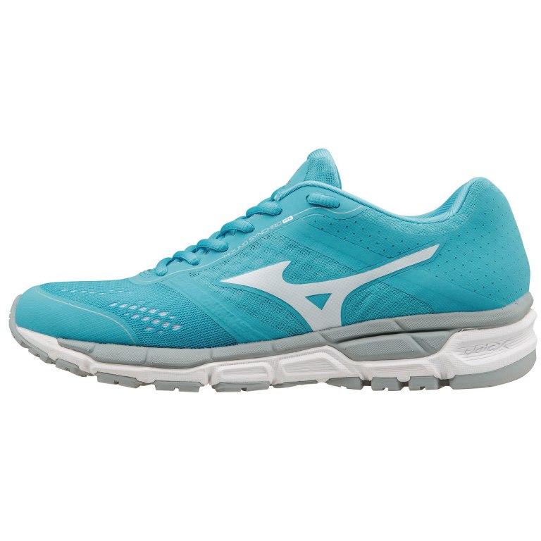 [ALPHA] MIZUNO SYNCHRO J1GF161901 女鞋 跑鞋