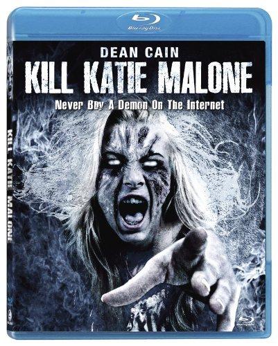 Kill Katie Malone [Blu-ray] 3ab088433722003c2fd3e26282c88271