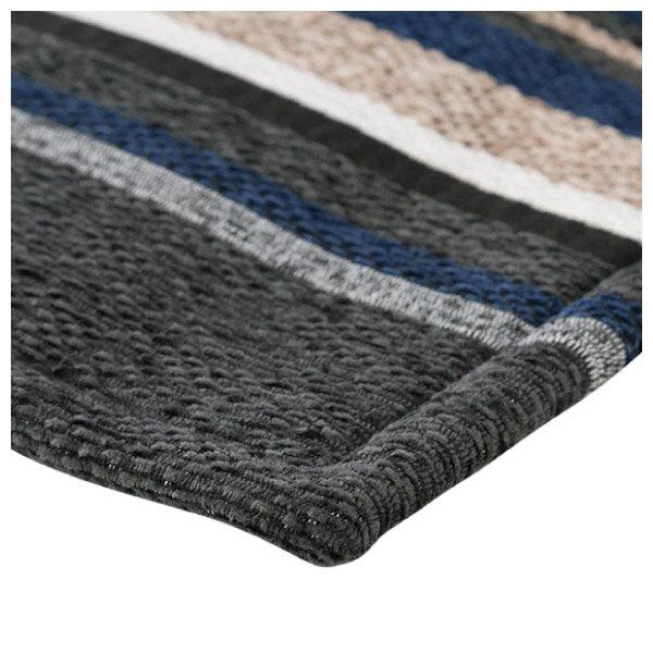 ★地毯 ORTEGA LN H 18 GY 200×240 NITORI宜得利家居 4