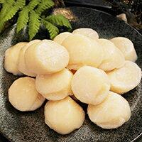 饗福食品 海味嚴選 頂級超大帆立貝柱 (2L/1kg)