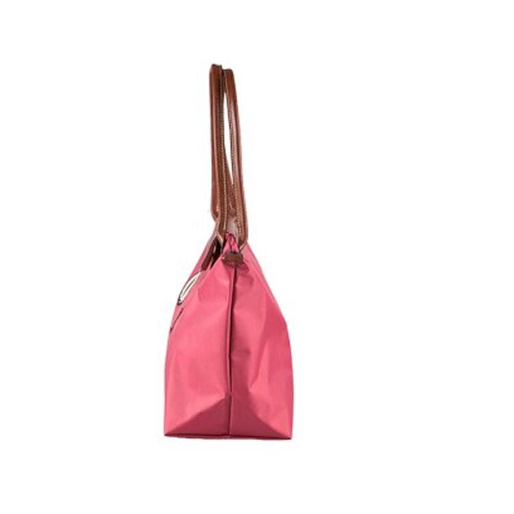 LONGCHAMP 2605 576 556新款包包貓咪款長柄小號折疊包水餃包 2