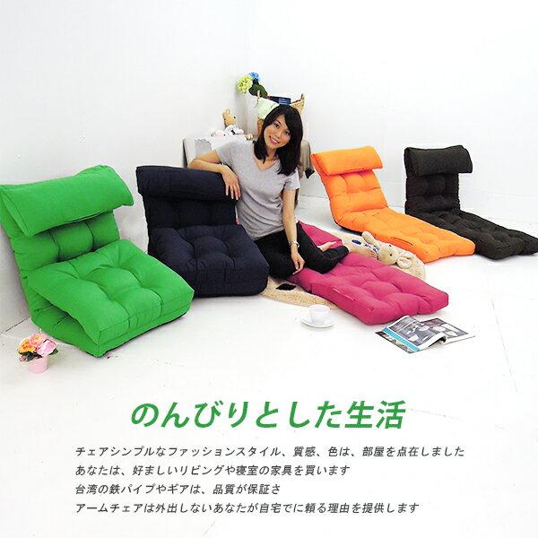 [限量優惠售完不補] 和室椅 單人沙發床《NICO加寬妮可舒適和室椅》-台客嚴選 4