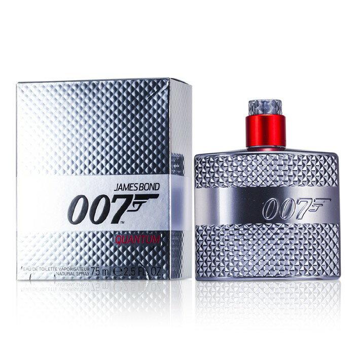James Bond 007 詹姆斯龐德007 Quantum 量子男士淡香水 75ml/2.5oz
