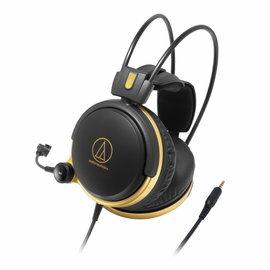 <br/><br/>  鐵三角ATH-AG1 電競用耳機麥克風組 (可換成USB介面)(鐵三角公司貨)<br/><br/>