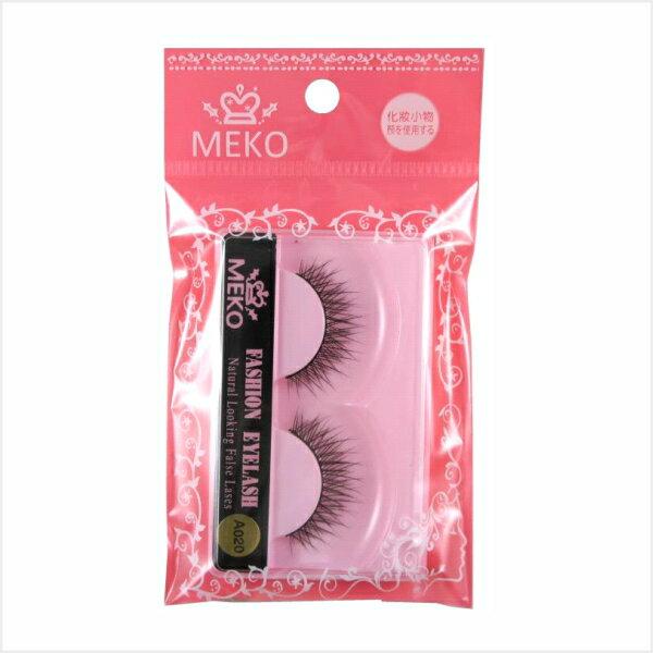 MEKO 假睫毛 (A020) B-083/單入假睫毛