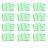 【12盒】nac nac 嬰兒皂(12盒  /  72入) - 限時優惠好康折扣