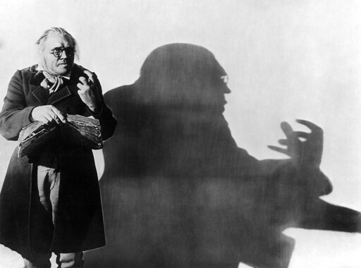 The Cabinet Of Dr Caligari (Aka The Cabinet Of Doctor Caligari Aka Das Cabinet Des Dr Caligari) Werner Krauss 1920 Photo Print (14 x 11) db54410fbbdb2fdf1561391a43310759