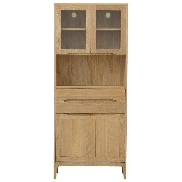 ◎梣木廚櫃 VIK 80 NA NITORI宜得利家居 1