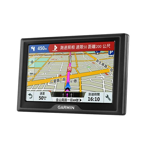 GARMIN Drive 51 玩樂達人機 GPS 衛星導航機 2