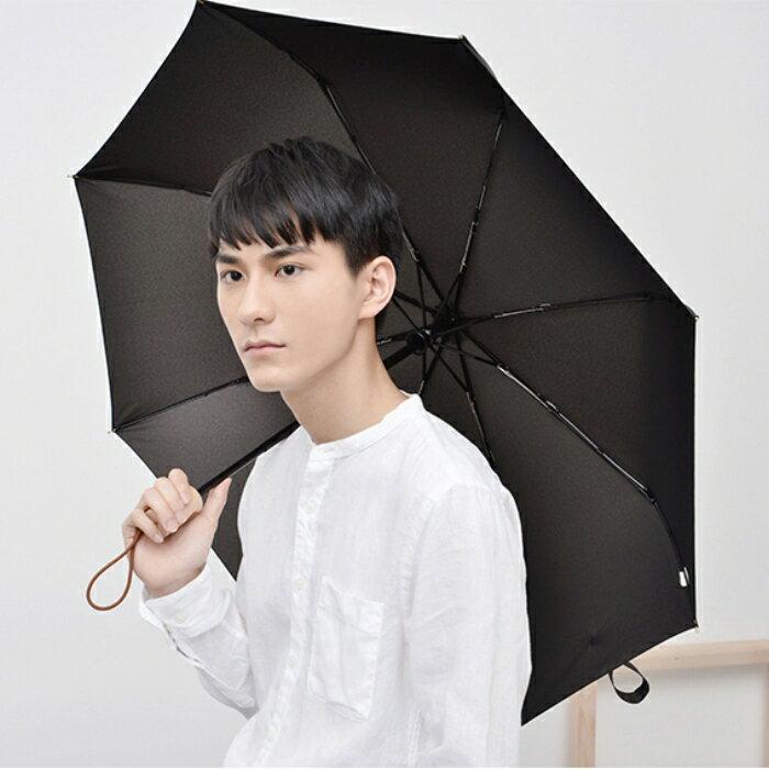 <br/><br/>  tiohoh 庶民系列三折自開收晴雨傘(百草霜)-8413<br/><br/>