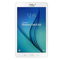 Samsung 三星到SAMSUNG Galaxy Tab E 8.0 四核LTE平板T3777 -白【愛買】