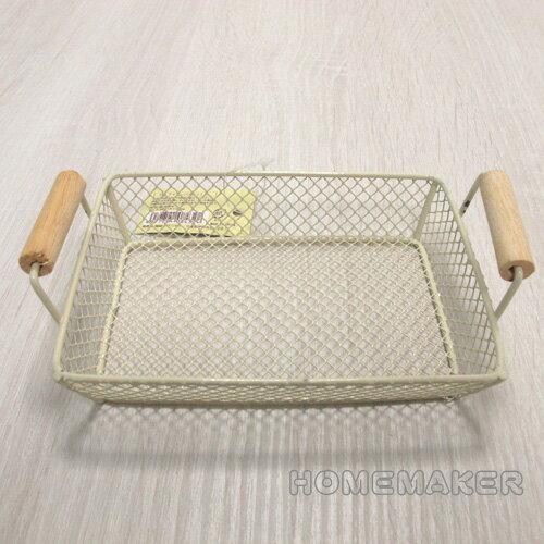 鐵製置物籃 JK-44038