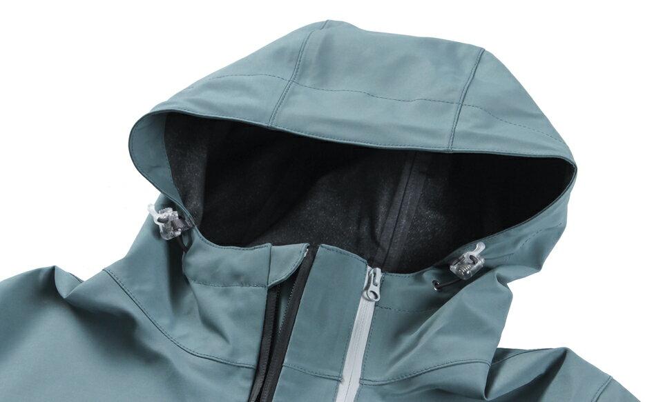 La proie 女士旅行風衣 CF1772032 9