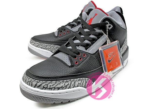 Nike Air Jordan 3 RETRO