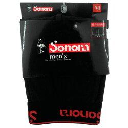 Sonora 彈力棉四角褲(SN3553) M 隨機