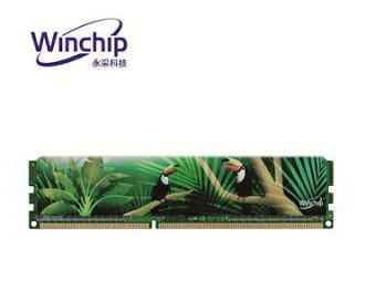 Winchip永采科技 1G DDR2 800桌上型記憶體