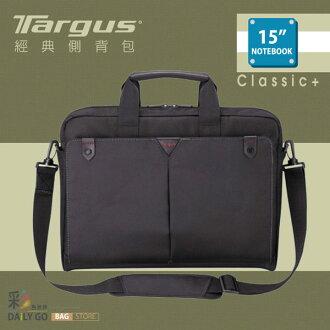 TARGUS 電腦側背包 15吋 電腦包 公事包 手提包 肩背包 筆電包 【CN515AP】熱銷款限時特價