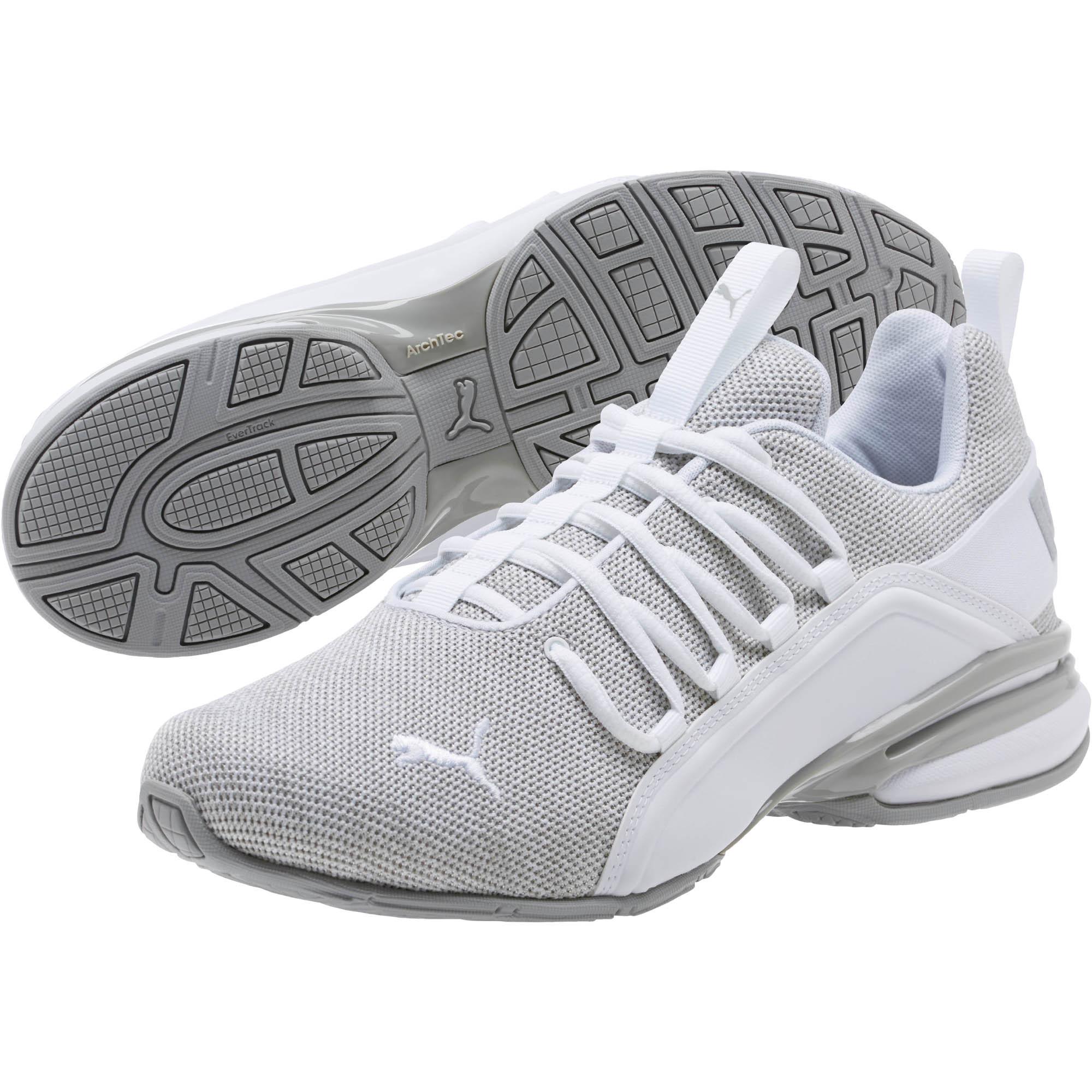 5d2fd9d306e Official Puma Store  PUMA Axelion Sneaker