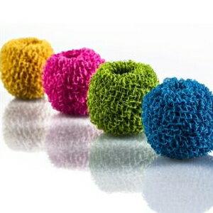 美麗大街【BF576E2E861】不彩色清潔球不傷塗層電飯煲專用廚房去污清潔刷