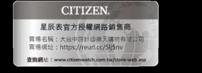 CITIZEN星辰 - 鋼鐵河豚EX 專業潛水機械腕錶-NY0119-19X