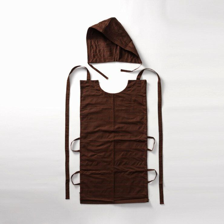 外熱源補給 紅豆袋標準版加長型 未裝豆 全帽頭部+全套組(溫敷) 多色可選