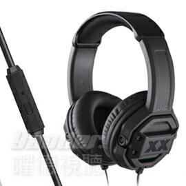 【曜德視聽】JVC HA-MR60X 美國研發 極限重低立體聲耳機 線控通話麥克風 ★免運★送皮質收納袋