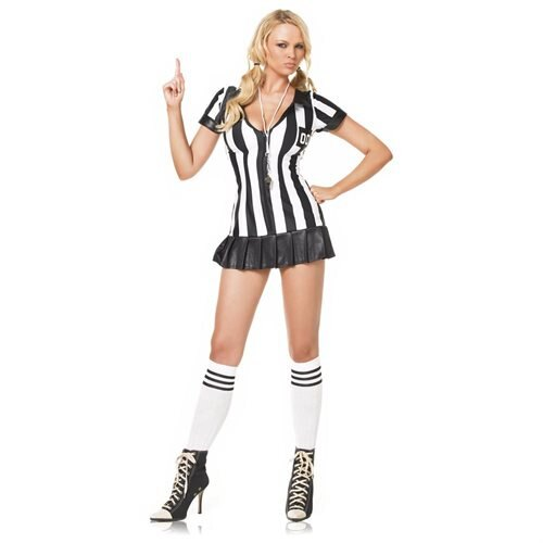 Game Official Adult Costume 0