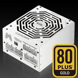 Super Flower 振華 LEADEX 550W 金牌 80+ SF-550F14MG 全模組全日系 電源供應器