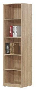 【尚品家具】JF-366-1哈佛1.8尺梧桐開放書櫃