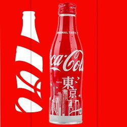 【可口可樂】期間限定Coca-Cola鋁瓶裝原味可樂-東京/明治維新/北東北-陸奧/甲子園/德川/大阪 250ml 收藏版 日本原裝進口 3.18-4/7店休 暫停出貨