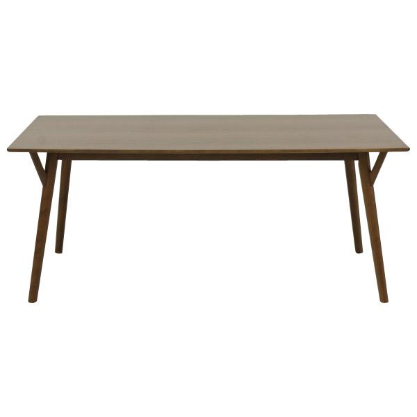 ◎(OUTLET)木質餐桌 FILLN3 180 MBR 福利品 NITORI宜得利家居 1