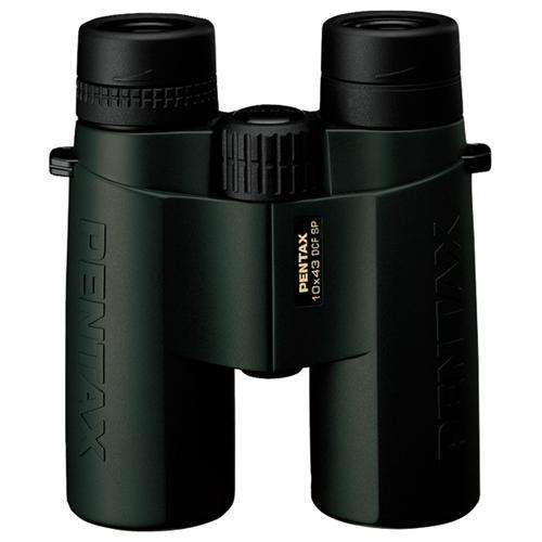 PENTAX 62616 DCF SP Binocular (10 x 43)
