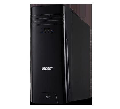 Acer Aspire TC Desktop  Intel i5-7400 3 GHz 12 GB Ram 2 TB HDD Win10Home 1