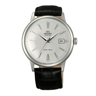 ORIENT 東方/典雅高紳仕機械皮帶腕錶/FER24005W