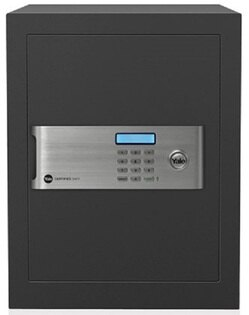 YSM400EG1-耶魯Yale智尊電子保險箱(文件型)