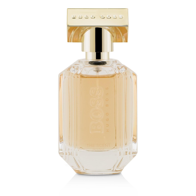 雨果博斯 Hugo Boss - 濃烈晶鑽情人女性淡香精 The Scent For Her Eau De Parfum Spray