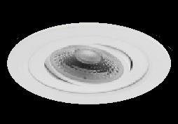 亞帝歐★12公分 崁燈 可調崁燈 LED 10W 全電壓 白光/黃光★永旭照明U2J0-AD-0803%