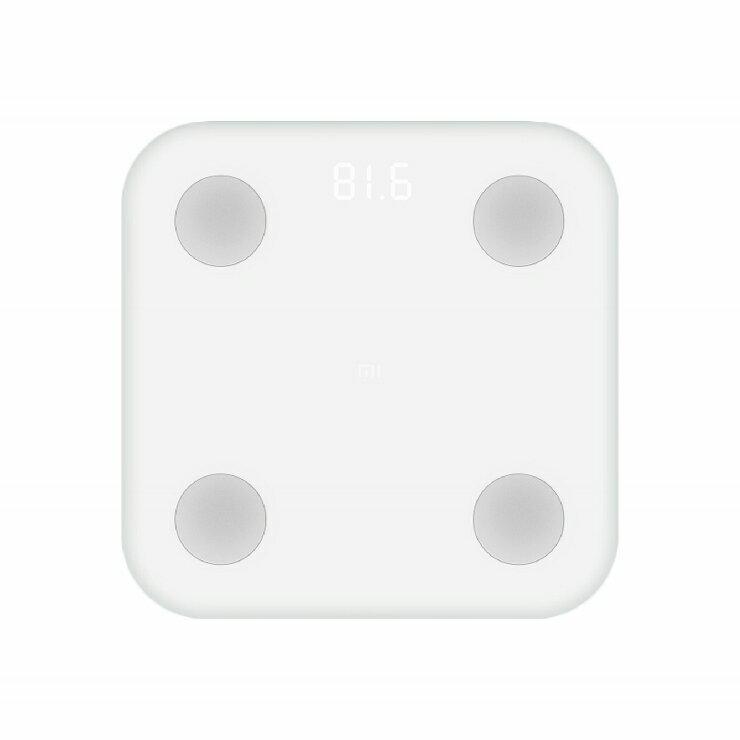 24H出貨+免運【第二代小米智能體重機】NCC認證+保固 小米體脂秤 小米體重計 小米體重機 體重器 智能體重器【AB117】 1