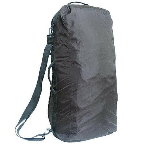 【【蘋果戶外】】Sea to Summit APCONL『背包拖運袋/75-100L/黑』Pack Converter L 行李拖運包/出國 自助旅行 進出海關 STSAPCONL