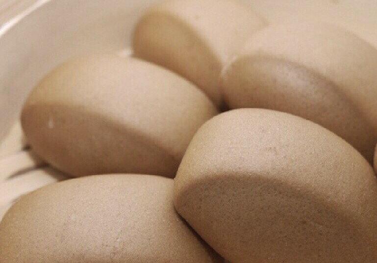 【海之家水產】迷你饅頭(芋頭 / 黑糖 / 雞蛋 / 鮮奶)約40粒/包
