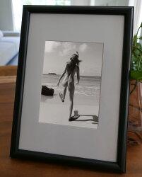 聚鯨Cetacea﹡Art【KLFZ-0033】beach海灘/diving潛水 畫框相框