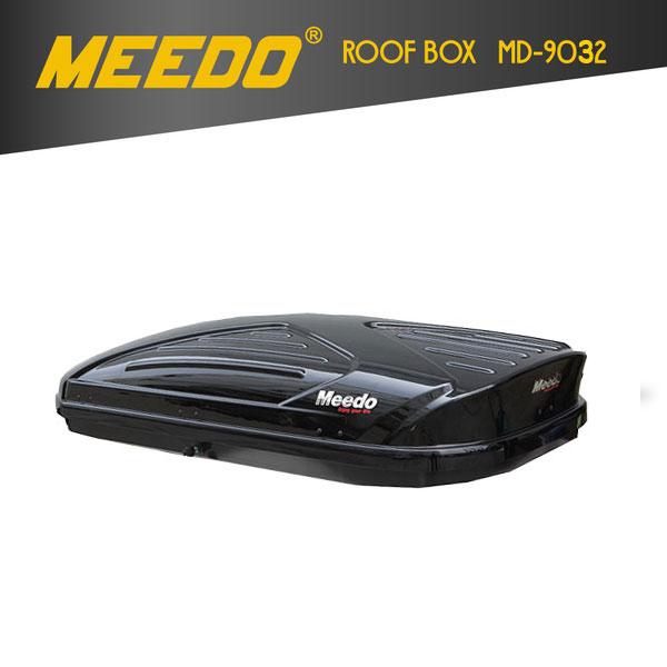 【出清品】MEEDO-9032 車頂行李箱