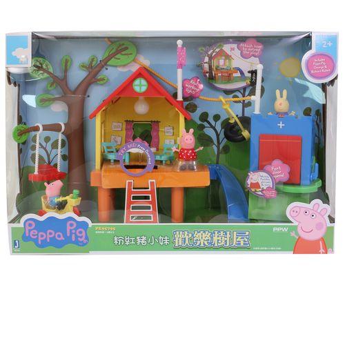 【Peppa Pig】粉紅豬小妹 歡樂樹屋★衛立兒生活館★