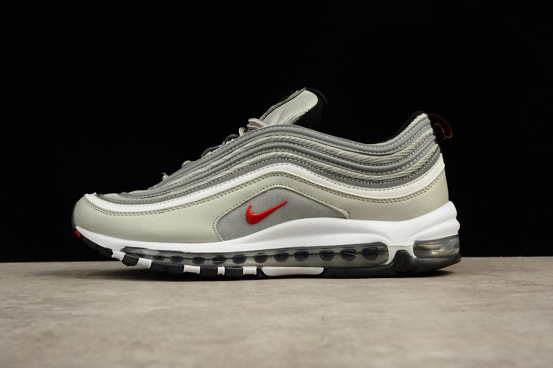Nike Air Max 97 銀子彈 男女鞋