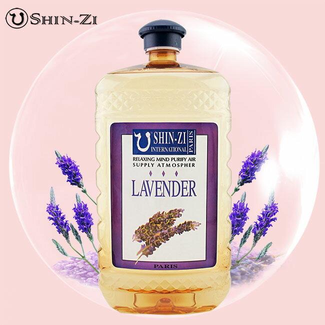 薰香.汽化精油2000ml(薰衣草Lavender)
