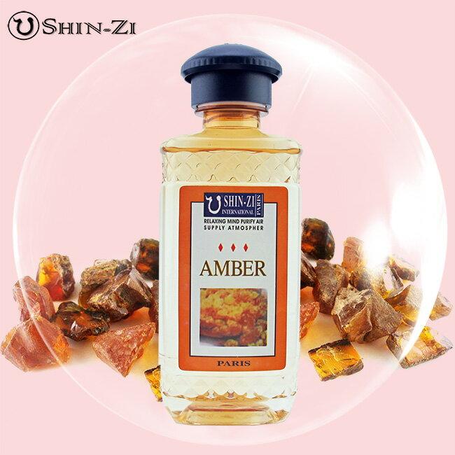 薰香.汽化精油300ml(琥珀Amber)
